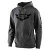 SRAM TLD Racing Icon Pullover Hoodie
