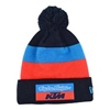 New Era 2019 TLD KTM Team Pom Block Beanie