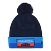 New Era 2019 TLD KTM Team Pom Stripe Beanie