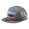New Era 2019 TLD KTM Team Snapback Hat