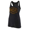Motor Oil Womens Tank Top