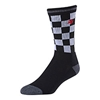 Checker Crew Socks
