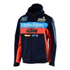 2019 TLD KTM Team Mens Pit Jacket