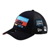 New Era 2019 TLD KTM Team Curve Snapback Hat