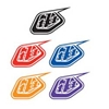 Troy Lee Designs Shield Assorted Stickers