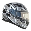 Ultra Shuriken Full Face Snowmobile Helmet