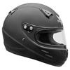 KJ2 Junior Solid Karting Helmet
