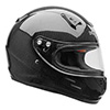 KJ2 Junior Carbon Fiber Karting Helmet
