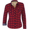 Ladies Overshirt