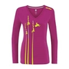 Ladies Rider Long Sleeve T-Shirt