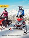 Ski-Doo Parts, Accessories & Riding Gear