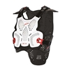 A 4 CHEST PROTECTOR