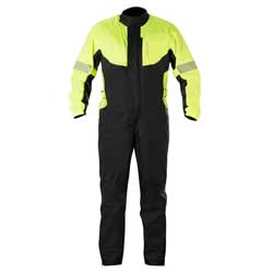 HURRICANE RAIN SUIT