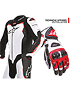 Alpinestars Technical Road Apparel