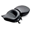 One Piece Touring Seat