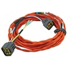 Command Link Main Bus Harness With Power Leads