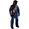 FXR Yamaha Mens CX Insulated Monosuit