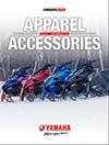 Yamaha Snowmobile Accessories & Apparel