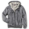 BMW Logo Sweatshirt Jacket