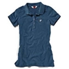 BMW Logo Womens Polo Shirt