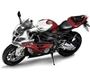 1:10 Scale Model Miniature BMW Motorrad S1000 RR