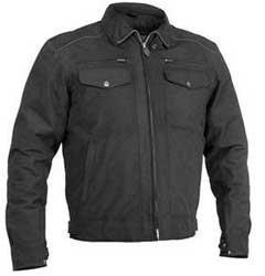 Mens Laughlin Jacket