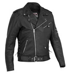 Mens Ironclad Perforated Jacket