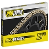 PRO TAPER 520MX PRO SERIES FORGED CHAIN