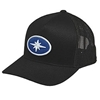 Ellipse Patch Cap