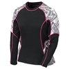 Womens Midweight Base Layer Top