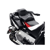 Lock & Ride Convertible Passenger Seat