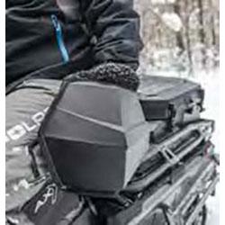 Passenger Gauntlet from Polaris Snowmobile Apparel & Accessories