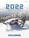 Polaris Snowmobile Apparel & Accessories