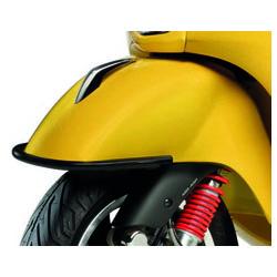 Vespa Mudguard Protection from Piaggio & Vespa Original Accessories