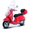 Vespa Protection Bars