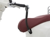 Vespa Antitheft Handlebar to Saddle Lock
