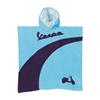 Vespa Childrens Beach Poncho
