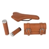 Piaggio Style Leather Style Set