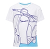 Vespa 70 Years Young Youth T Shirt