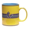 Vespa V-Stripes Mug