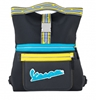 Vespa V Stripes Tote Bag