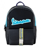 Vespa V Stripes Backpack