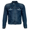 Vespa Denim Jacket