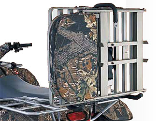 MOOSE Utility Division ATV Tree Stand Carrier MUDTS4