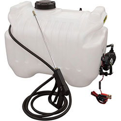 40 GALLON SPOT SPRAYER