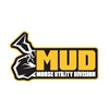 MOOSE UTILITY DIVISION DECAL