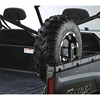 POLARIS RANGER SPARE TIRE ATTACHMENT