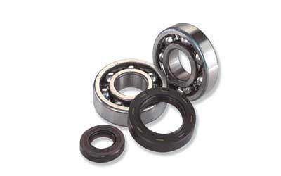 CRANK SHAFT BEARING AND SEAL KITS