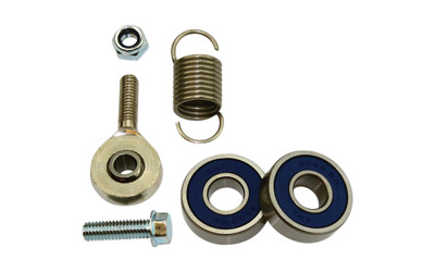 REAR BRAKE PEDAL REBUILD KITS