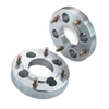ALUMINUM WHEEL SPACER KITS